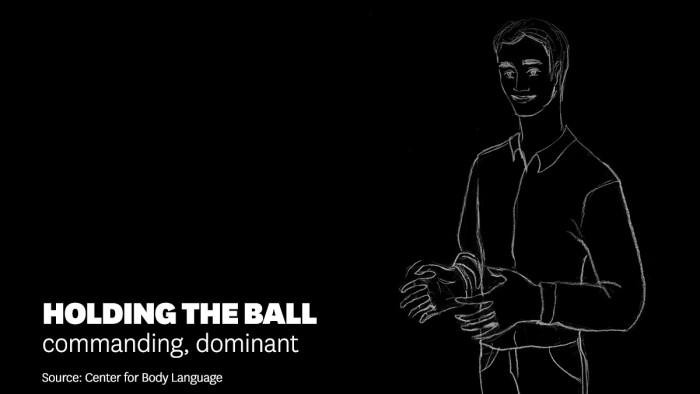 holdingtheball